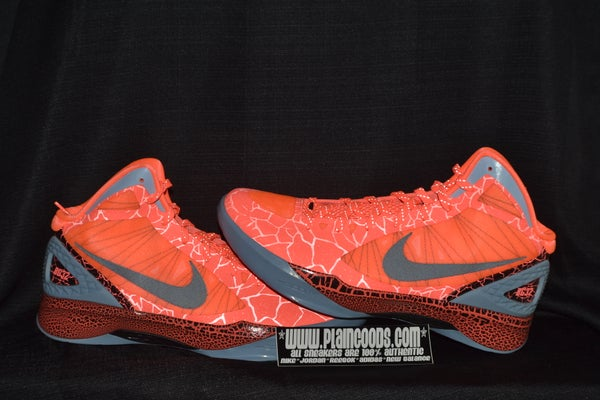 Image of NIKE HYPERDUNK 2011 BG BLAKE GRIFFIN DUNK CONTEST (10.0)
