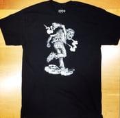 "Image of ""GHOUL"" 1939 T-Shirt / Artwork by Tim Lehi"