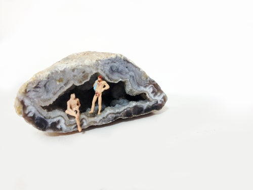 Image of LOVE CAVE