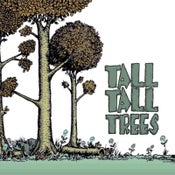 Image of Tall Tall Trees - Tall Tall Trees (Compact Disc)