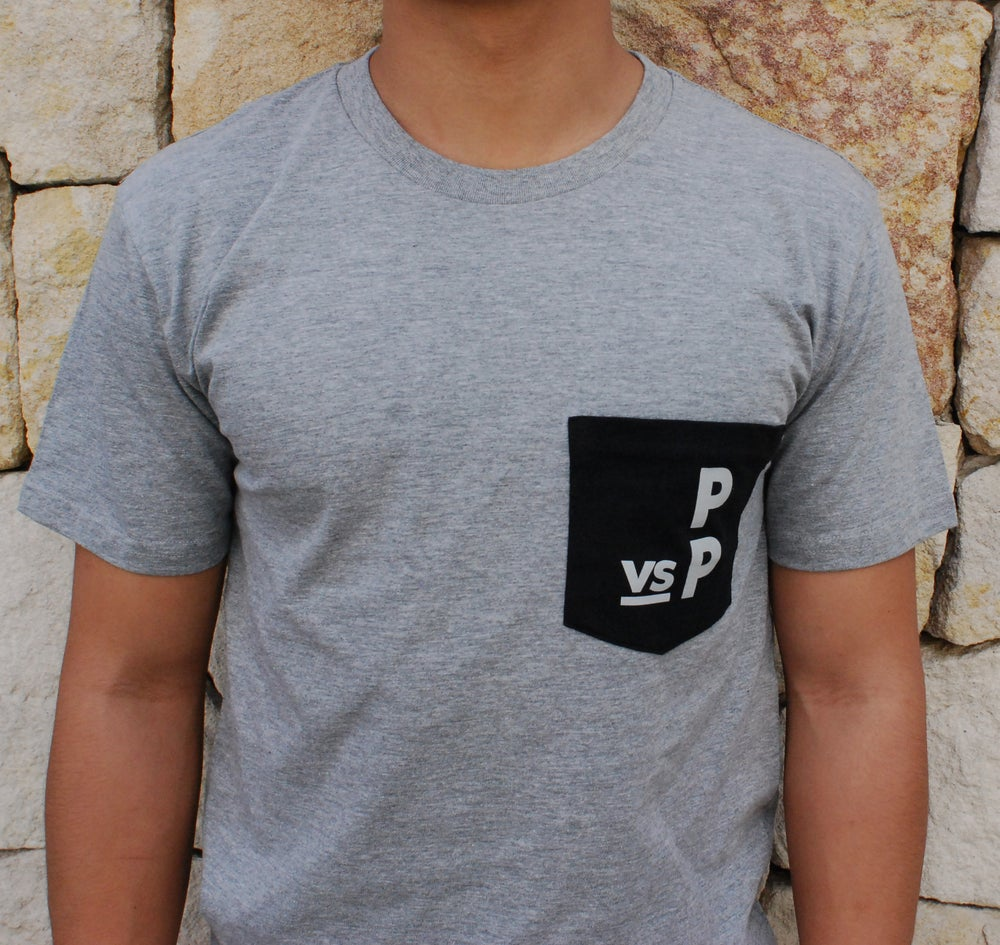 Image of Pocket Tee - Reduced Price