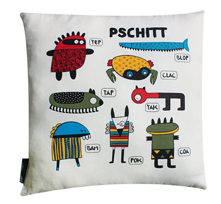 Image of Coussin PSCHITT