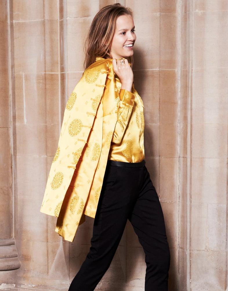 Image of Michelle coat