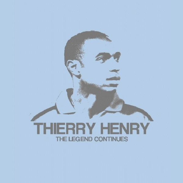 Image of Thierry Henry (blue)