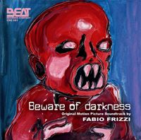 Image of BEWARE OF DARKNESS - CD