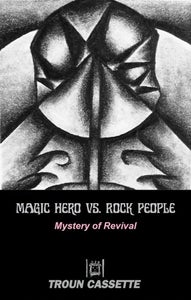 Image of Mystery of Revival cassette