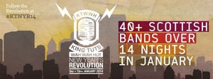 Image of KING TUTS NEW YEARS REVOLUTIONS Bundle 1