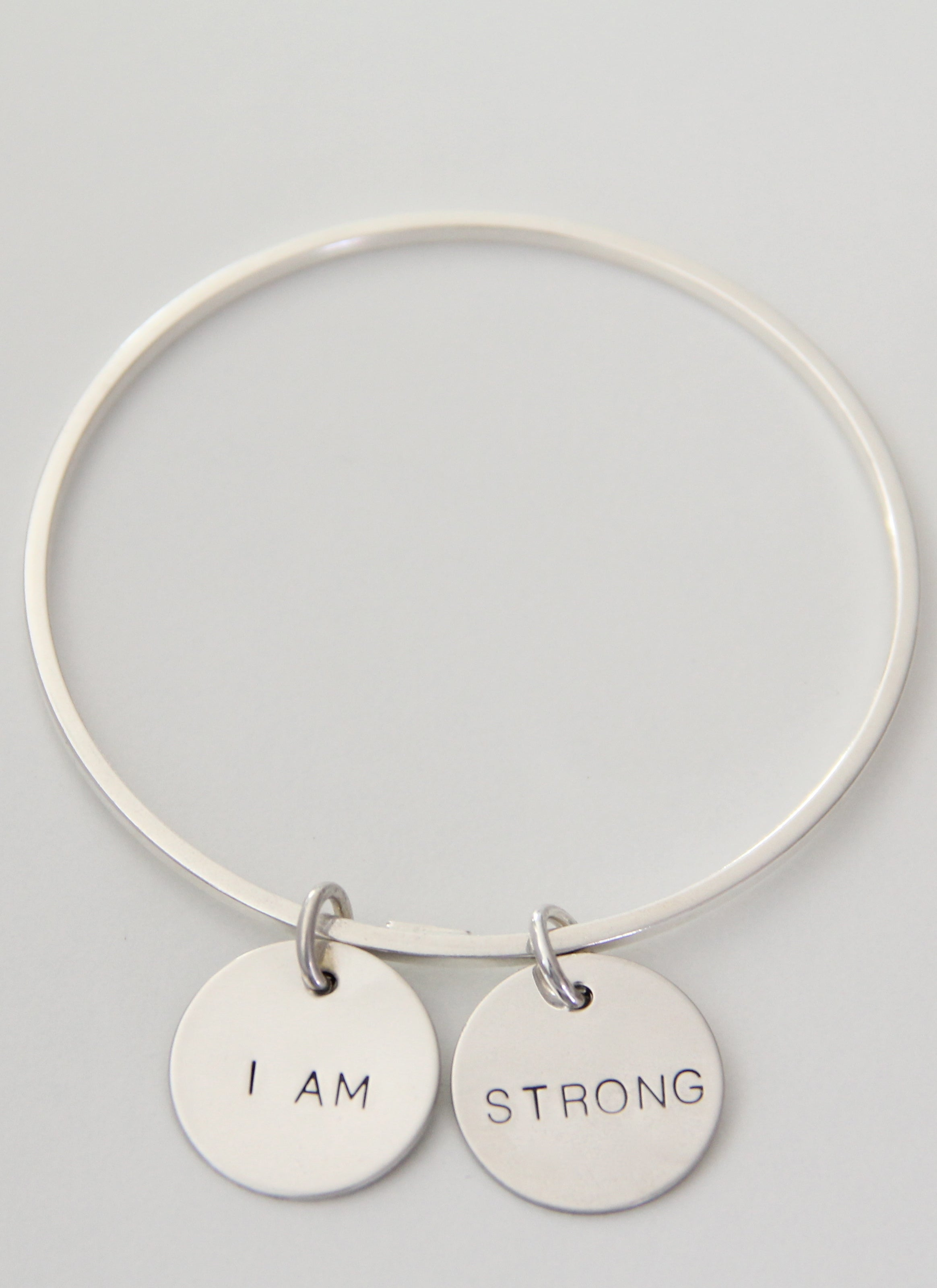 stand strong silver jewelry sage bracelet products