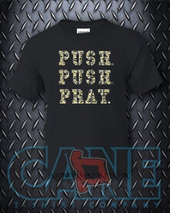 Image of Push Push Pray Youth Medium