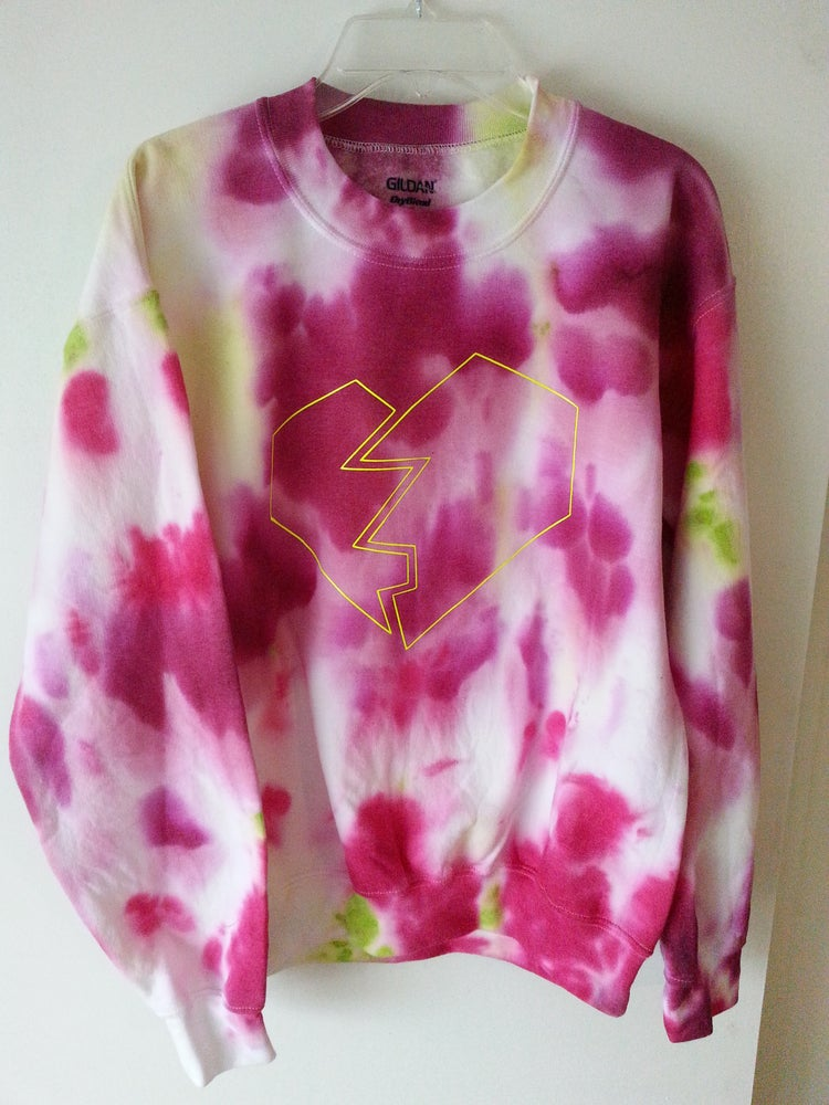 Image of Broken Hearts Club Sweatshirt
