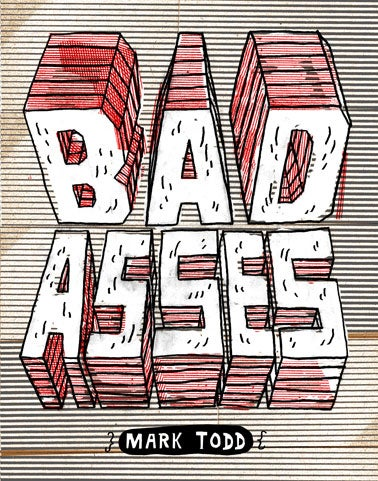 Image of BAD ASSES