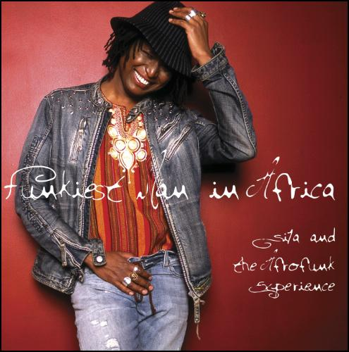 Image of Funkiest Man In Africa Download