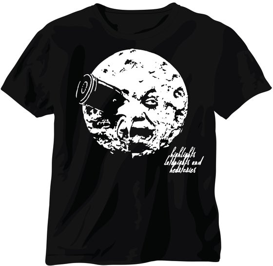 "Image of New ""Bad Moon"" Shirt"