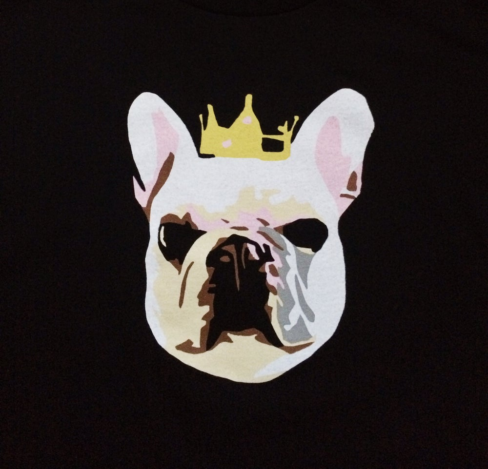 "Image of Women's ""King County"" Tee"