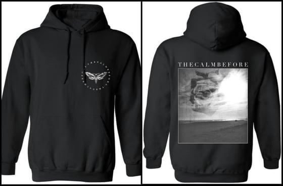 Image of Sad hoodie