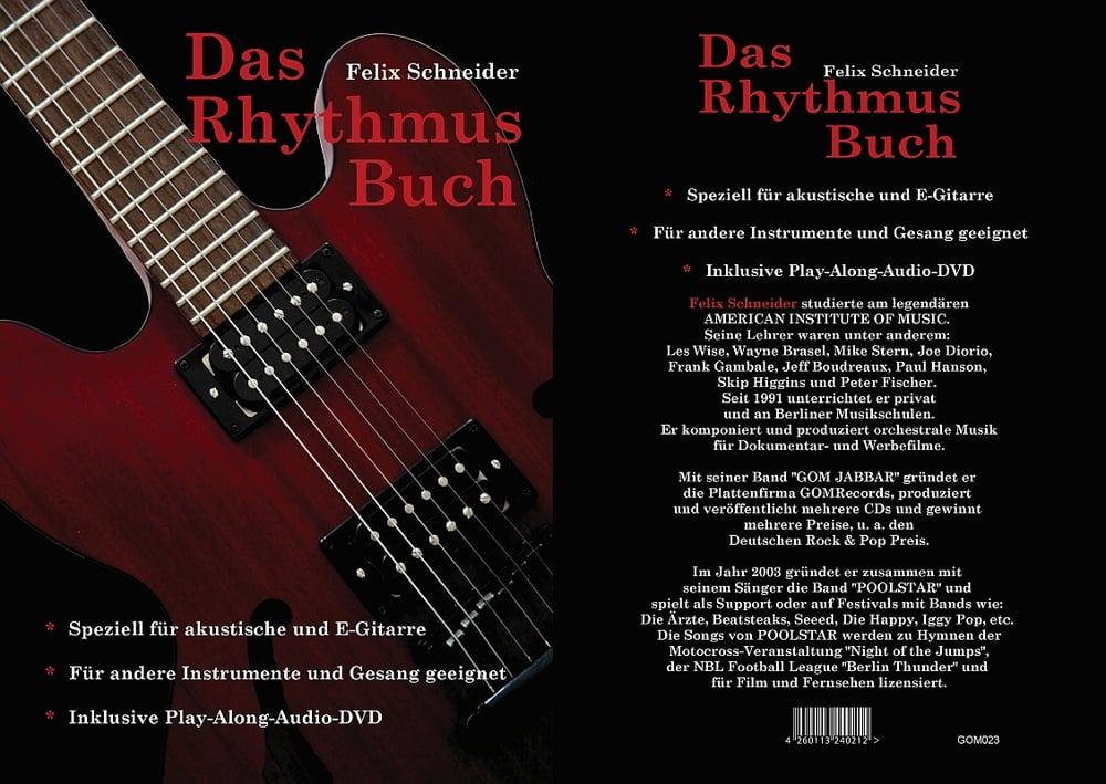 Image of Das Rhythmus Buch