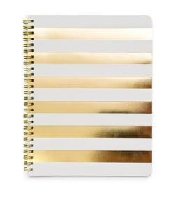 Image of Cabana Stripe Notebook