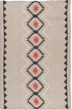 Image of Adobe Linen Tea Towel
