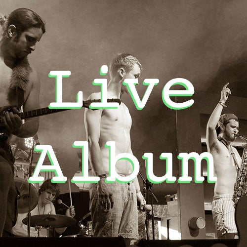 Image of Latest single and live in Hamburg album download