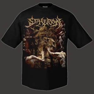 """Image of """"Ecstasy of God"""" (album cover) - Shirt"""