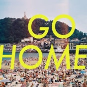 Image of - GO HOME -
