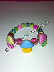 Image of Cupcake Bracelet