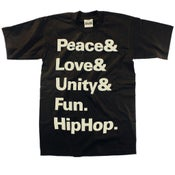 Image of HIP HOP TEE