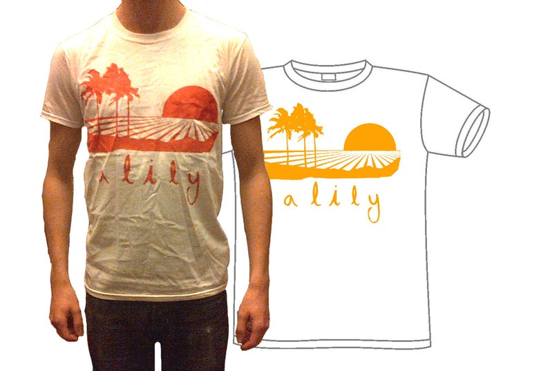 Image of A Lily - Hawaii shirt
