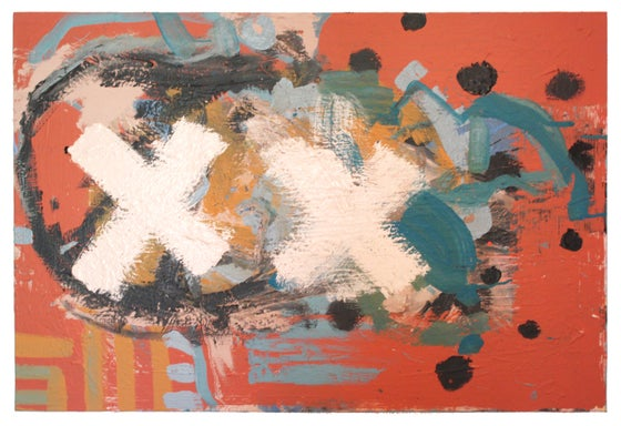 Image of x x