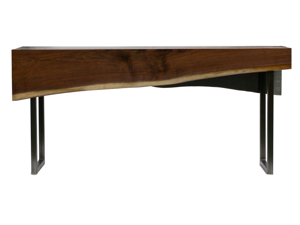 Image of Coexist Console Table