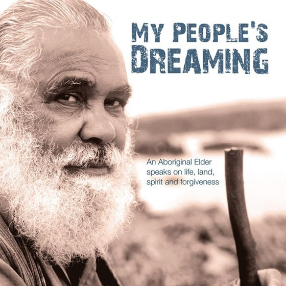Image of My People's Dreaming
