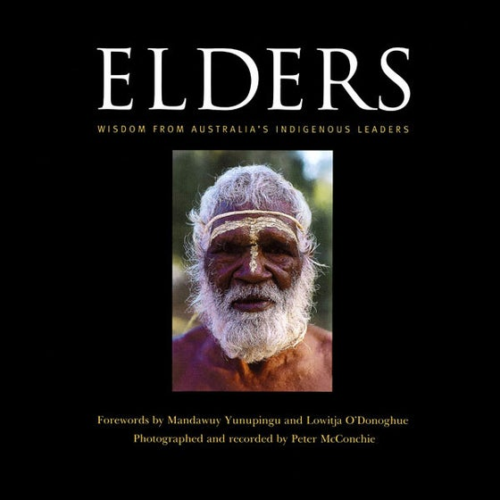 Image of Elders