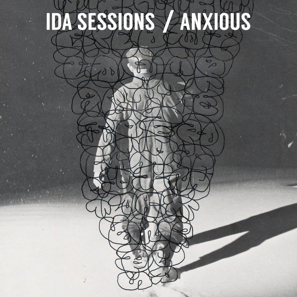 "Image of Ida Sessions ""Anxious"" EP"