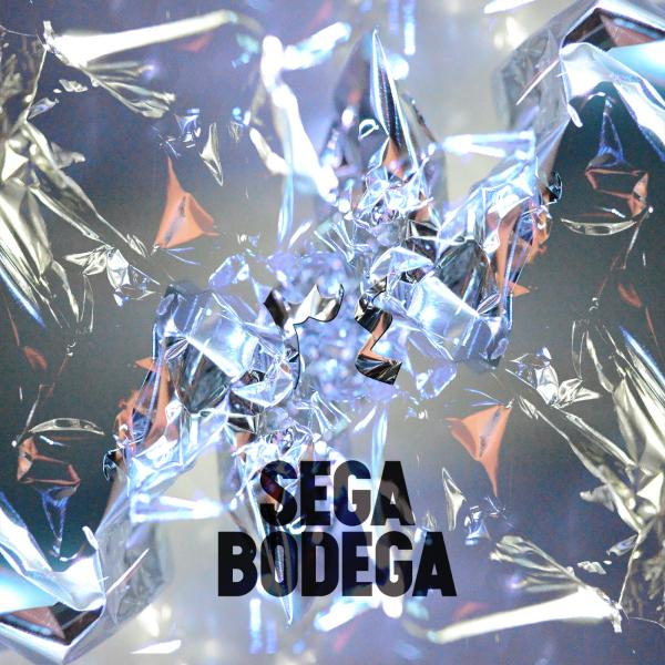Image of Sega Bodega - Song Dynasty EP  <h3>WOW004</h3>