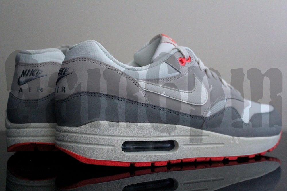 "Image of Nike WMNS AIR MAX 1 ESSENTIAL ""PIGEON"""