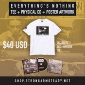 Image of Everything's Nothing ( More of Everything ) Deluxe Pack