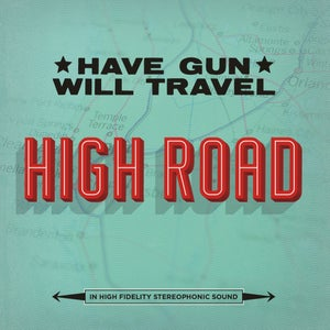 """Image of """"High Road"""" 7-inch"""