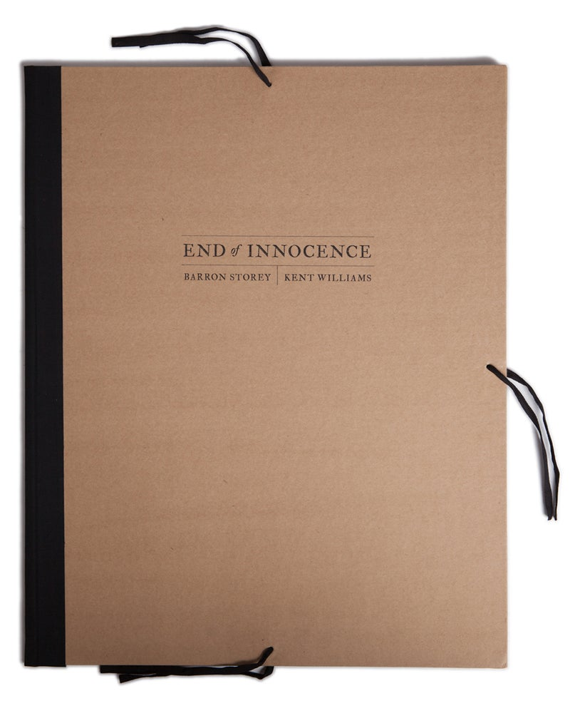 Image of End of Innocence