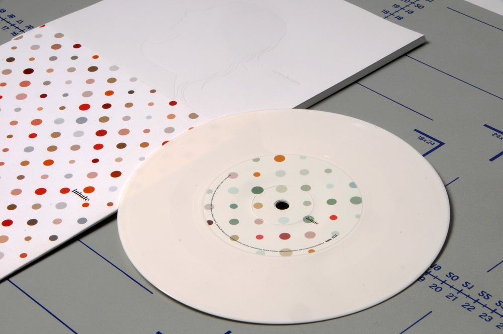 Image of 7UN40 Marsheaux:Inhale 7""