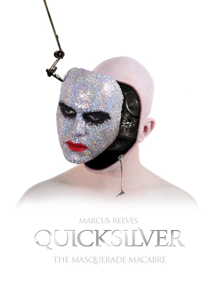Image of Quicksilver Poster