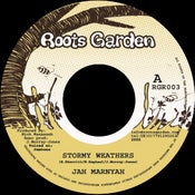 "Image of 7"" Jah Marnyah 'Stormy Weathers' / Manasseh 'Stormy Dub'"