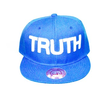 Image of  TRUTH SNAPBACK