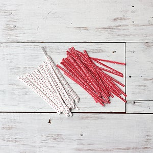 Image of Paper Twist Ties