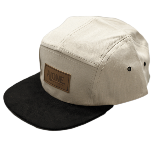 Image of Cream 5 Panel