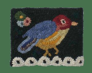 Image of Eyelet Bird
