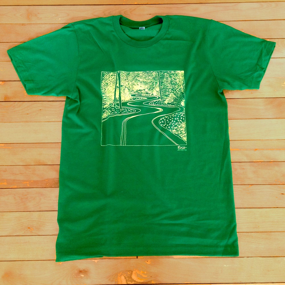 Image of Journey Tee