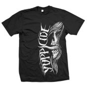 "Image of YUPPICIDE ""Skull Tongue"" T-Shirt"