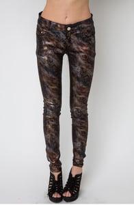 Image of Sly Snake Pants