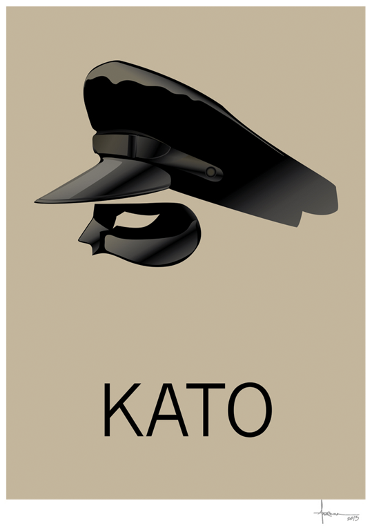 Image of KATO