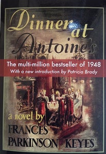 Image of Dinner at Antoine's